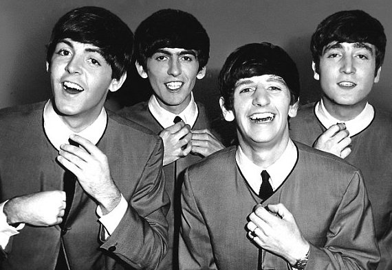 Liverpool celebrates 50 years of the Beatles