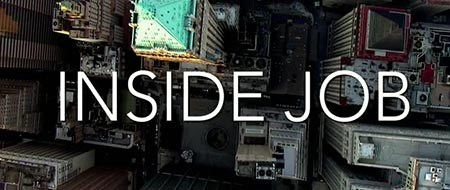 CineClub: Inside job